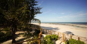 Ifa Beach Resort - Jambiani - Beach