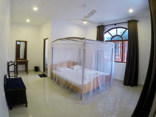 Angel Inn Guest House - Negombo - Phòng ngủ