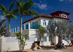 Arubiana Inn - Oranjestad - Budynek