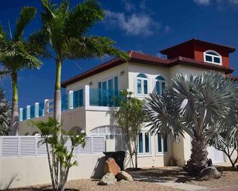 Arubiana Inn - Oranjestad - Edificio