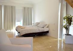 Arubiana Inn - Oranjestad - Makuuhuone