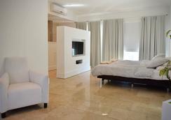 Arubiana Inn - Oranjestad - Bedroom
