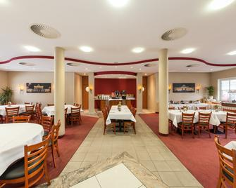 Novum Hotel am Seegraben Cottbus - Cottbus - Dining room