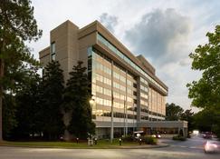 DoubleTree by Hilton Birmingham Perimeter Park - Birmingham - Toà nhà