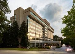 DoubleTree by Hilton Birmingham Perimeter Park - Birmingham - Building