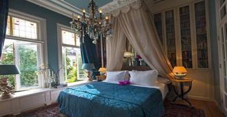 布萊特納別墅 - 阿姆斯特丹 - 阿姆斯特丹 - 臥室