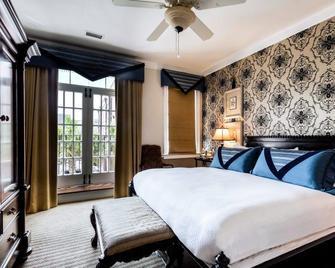 The Vendue - Charleston - Bedroom