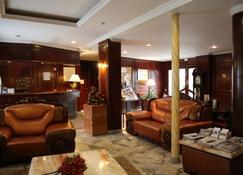 伊莎貝爾公主酒店 - 皮托 - 皮托 - 大廳
