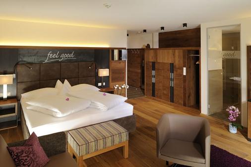 Hotel Fliana - Ischgl - Bedroom