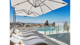 Granada Five Senses Rooms & Suites - Γρανάδα - Ρουφ
