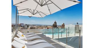 Granada Five Senses Rooms & Suites - גרנדה - גג