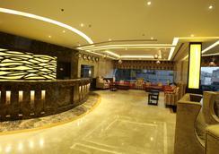 Golden Ocean Hotel - Doha - Ingresso