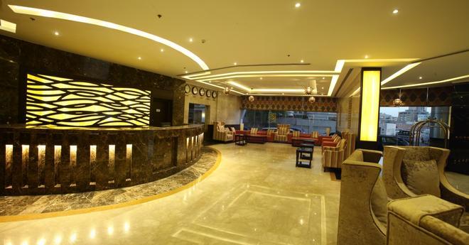Golden Ocean Hotel - Doha - Lobby