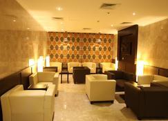 Golden Ocean Hotel - Doha - Lounge