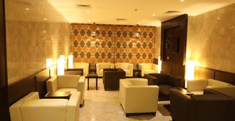 Golden Ocean Hotel - Doha - Area lounge