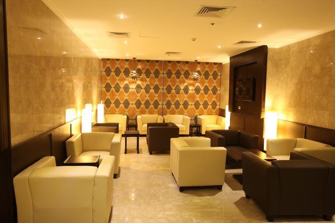 金色海洋酒店 - 多哈 - 多哈 - 休閒室
