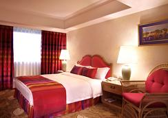 The Riviera Hotel - Taipei - Bedroom