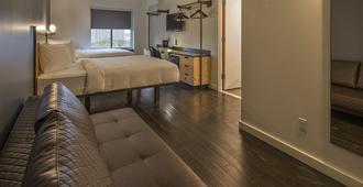 Bklyn House - ברוקלין - חדר שינה