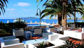 Hotel Nautico Ebeso - Ibiza - Vista del exterior