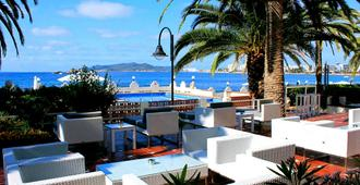 Hotel Nautico Ebeso - Ίμπιζα - Θέα στην ύπαιθρο