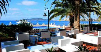 Hotel Nautico Ebeso - Ibiza - Outdoors view