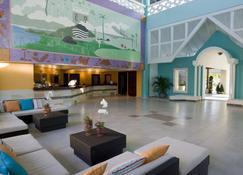 Grand Paradise Playa Dorada - Puerto Plata - Lobby