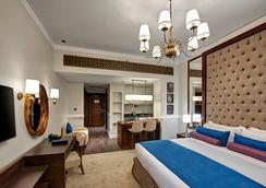 棕櫚公爵皇家渡假飯店 - 杜拜 - 臥室