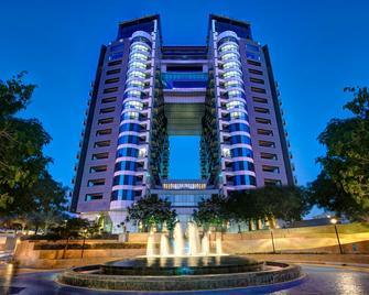 Dukes The Palm, a Royal Hideaway Hotel - Dubai - Edificio
