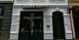 ÜberFluss 設計酒店 - 布萊梅 - 不來梅
