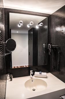 Designhotel Überfluss - Bremen - Kylpyhuone
