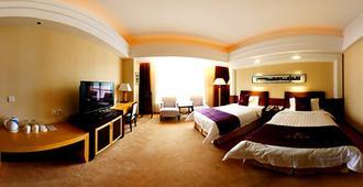 Jindu Hotel - Handan