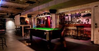 喚醒悉尼青年旅舍 - 喜市 - 雪梨 - 酒吧