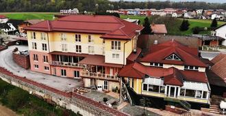 Hotel Vila Emei - מריבור