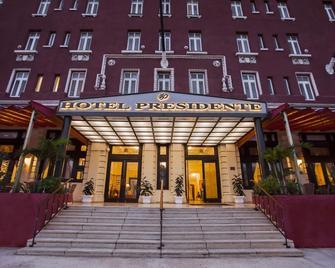 Roc Presidente Hotel - La Habana - Edificio