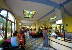 洛克總統飯店 - 哈瓦那 - 餐廳
