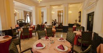 Roc Presidente Hotel - Havana - Restaurant