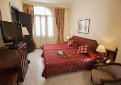 Roc Presidente - Havana - Bedroom