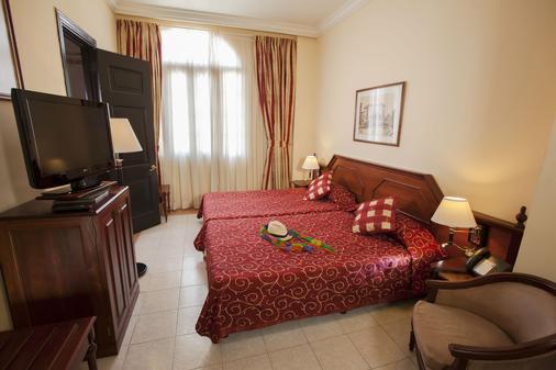 洛克總統飯店 - 哈瓦那 - 臥室