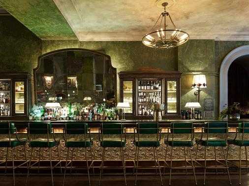 The Beekman, A Thompson Hotel - New York - Baari