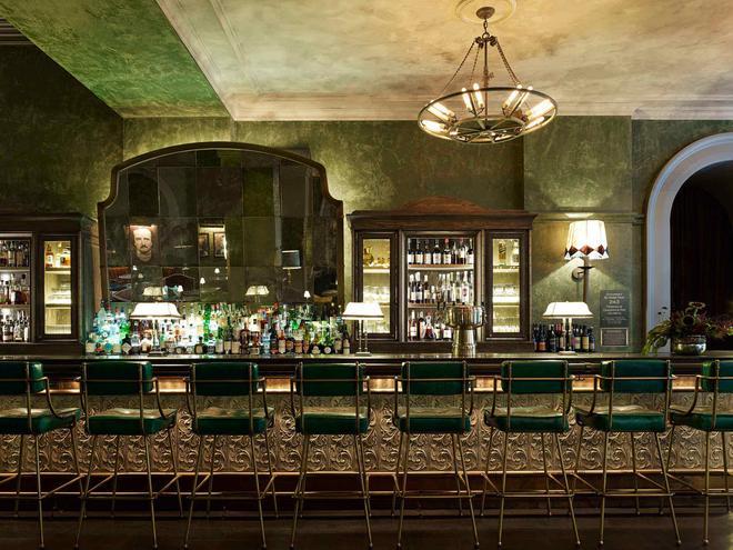 The Beekman, A Thompson Hotel - New York - Bar