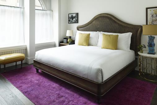The Beekman, A Thompson Hotel - New York - Makuuhuone