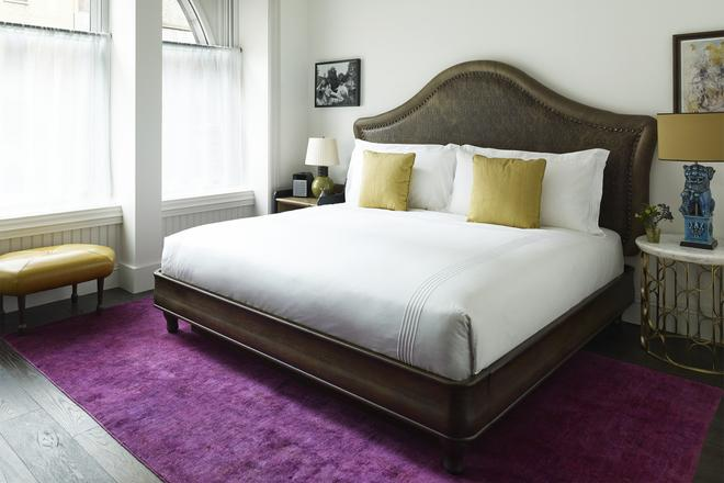 The Beekman, A Thompson Hotel - New York - Phòng ngủ