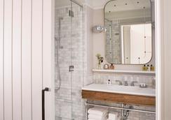 The Beekman, A Thompson Hotel - New York - Bathroom