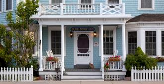 Blue Dory Inn - Block Island