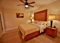 Tropical Digs - Oranjestad - Bedroom