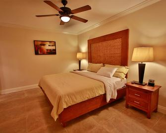 Tropical Digs - Oranjestad - Bedroom