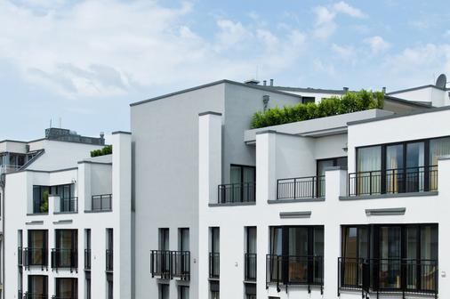 Hsh米特公寓酒店 - 柏林 - 柏林 - 建築