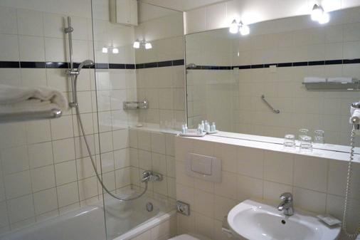 HSH Hotel Apartments Mitte - Berlin - Bathroom