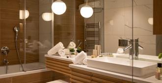 貝爾維尤酒店 - 杜布羅夫尼克 - 杜布洛夫尼克 - 臥室