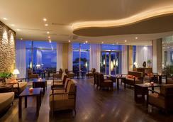 Hotel Bellevue Dubrovnik - Dubrovnik - Oleskelutila